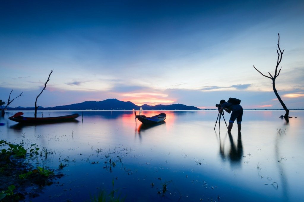 5 Things Every Landscape Photographer Should Do in 2021 image