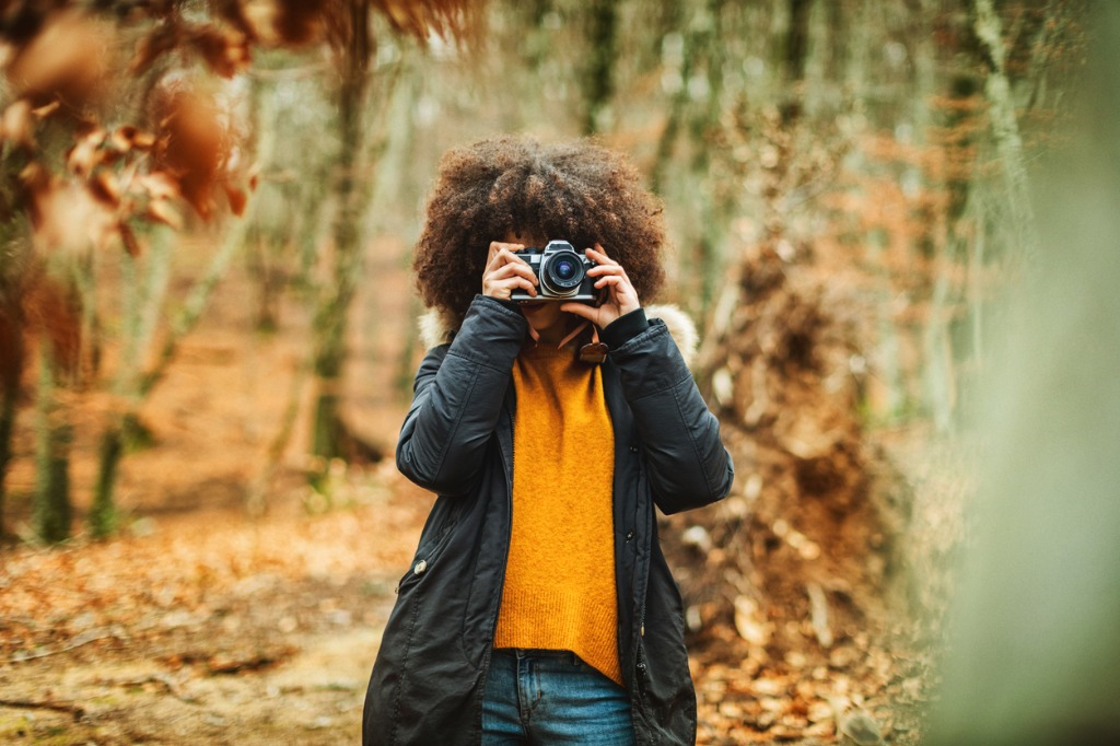 Forest Photography Tips image