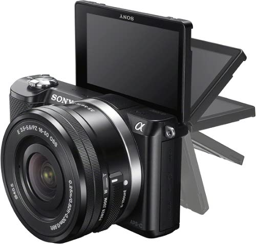 Sony a5000 Price image