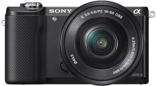 Sony a5000 Review image