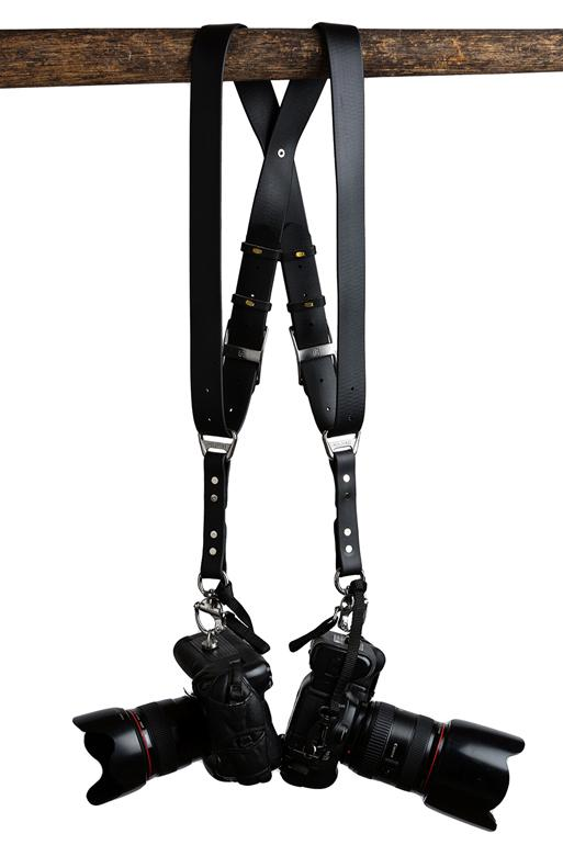vegan camera straps image