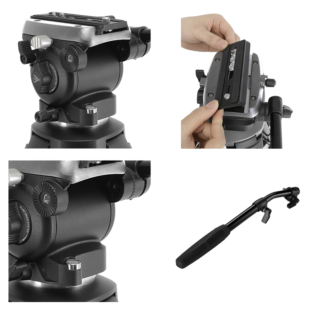 differences between video and photo tripods 2 image
