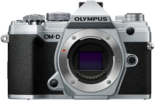 Advantages and Disadvantages of a Micro Four Thirds System image
