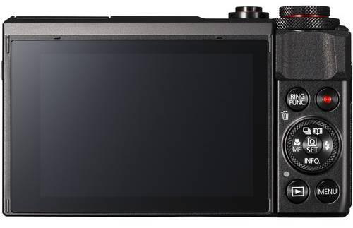 Canon PowerShot G7 X Mark II Body Design 1 image