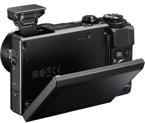 Canon PowerShot G7 X Mark II Build Handling 1 1 image