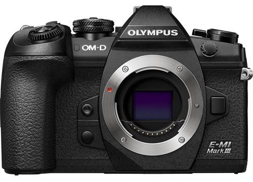 Olympus OM D E M1 III Price image