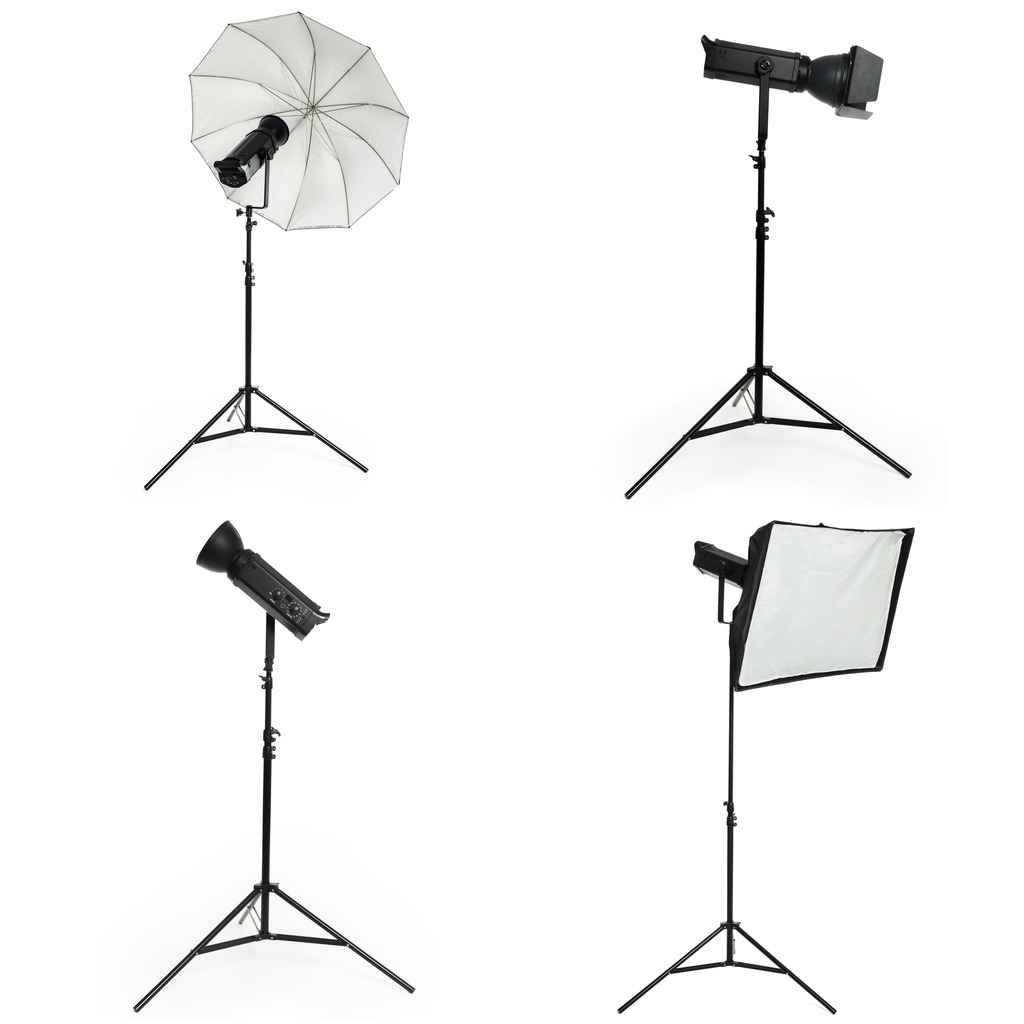 types of photography lights 1 image