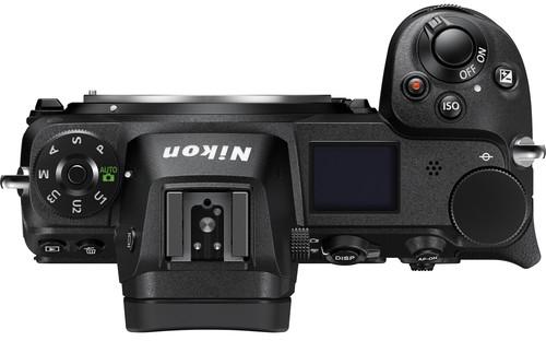 Nikon Z7 price image
