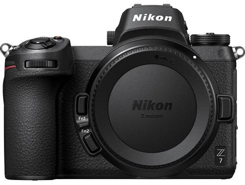 Nikon Z7 specs image