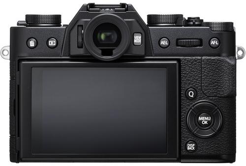 FujiFilm X T20 Specs 1 image