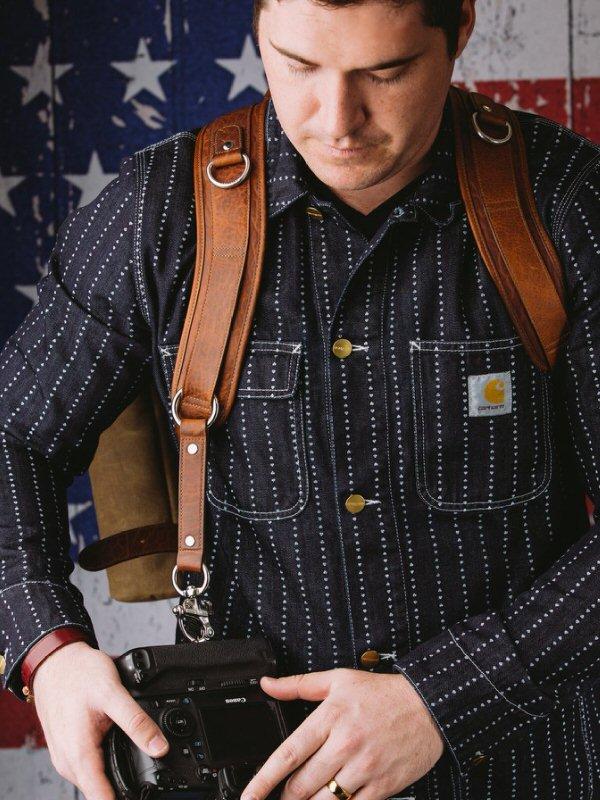 backcountry camera gear image
