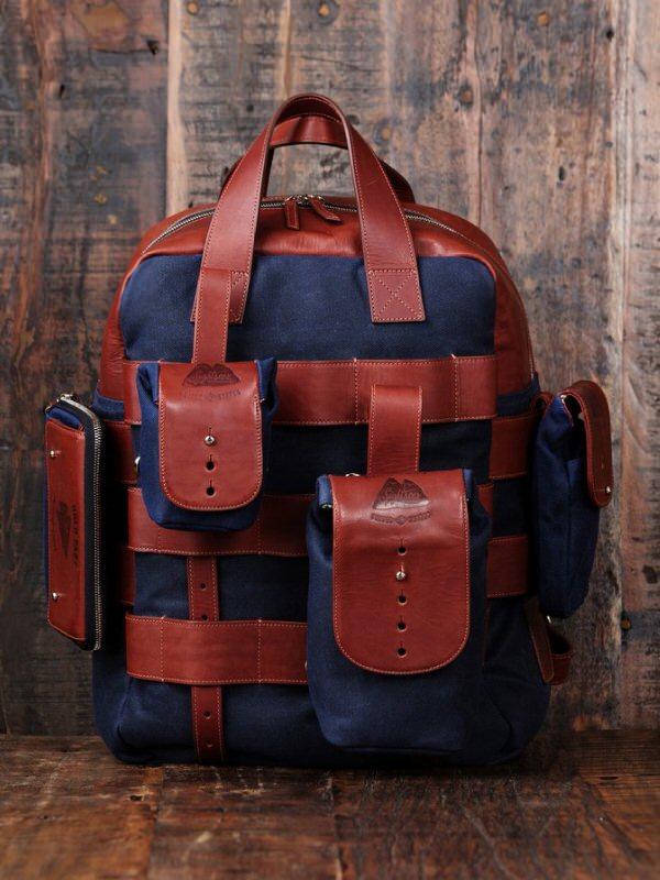 camera backpack for hiking image