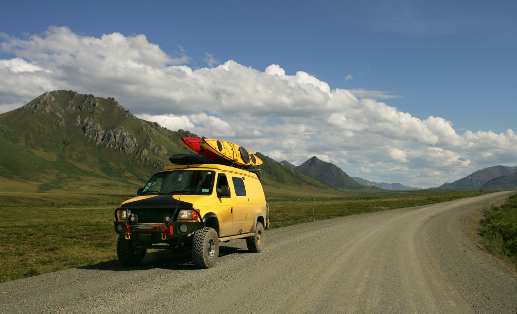 4 Overlanding Products You Don't Want to Go Cheap On
