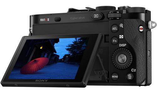 Sony RX1R II Specs 1 image
