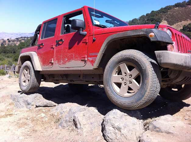 Benefits to Adding Gears to Your Overland or Off Road Truck image