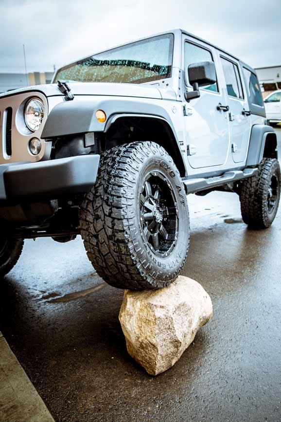 Top 10 Mods for Your Off Road Truck image