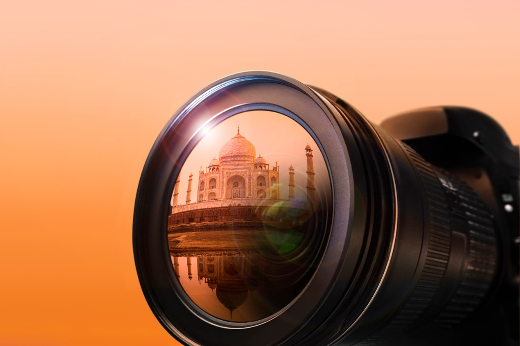 Best Focal Lengths for Real Estate Photography
