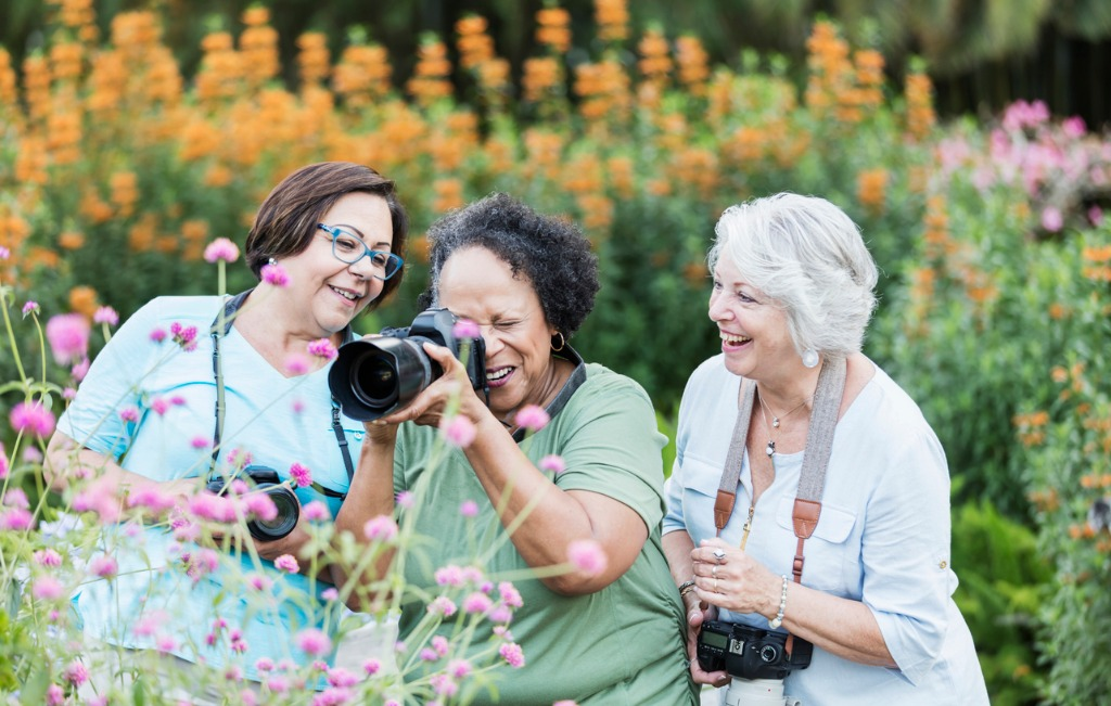 Get Into the Habit of Taking More Photos With These Easy Tips image