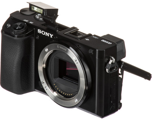 Sony a6100 Price image