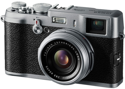 FujiFilm X100 Price 1 image