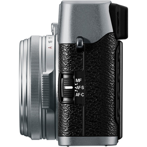 FujiFilm X100 Specs image