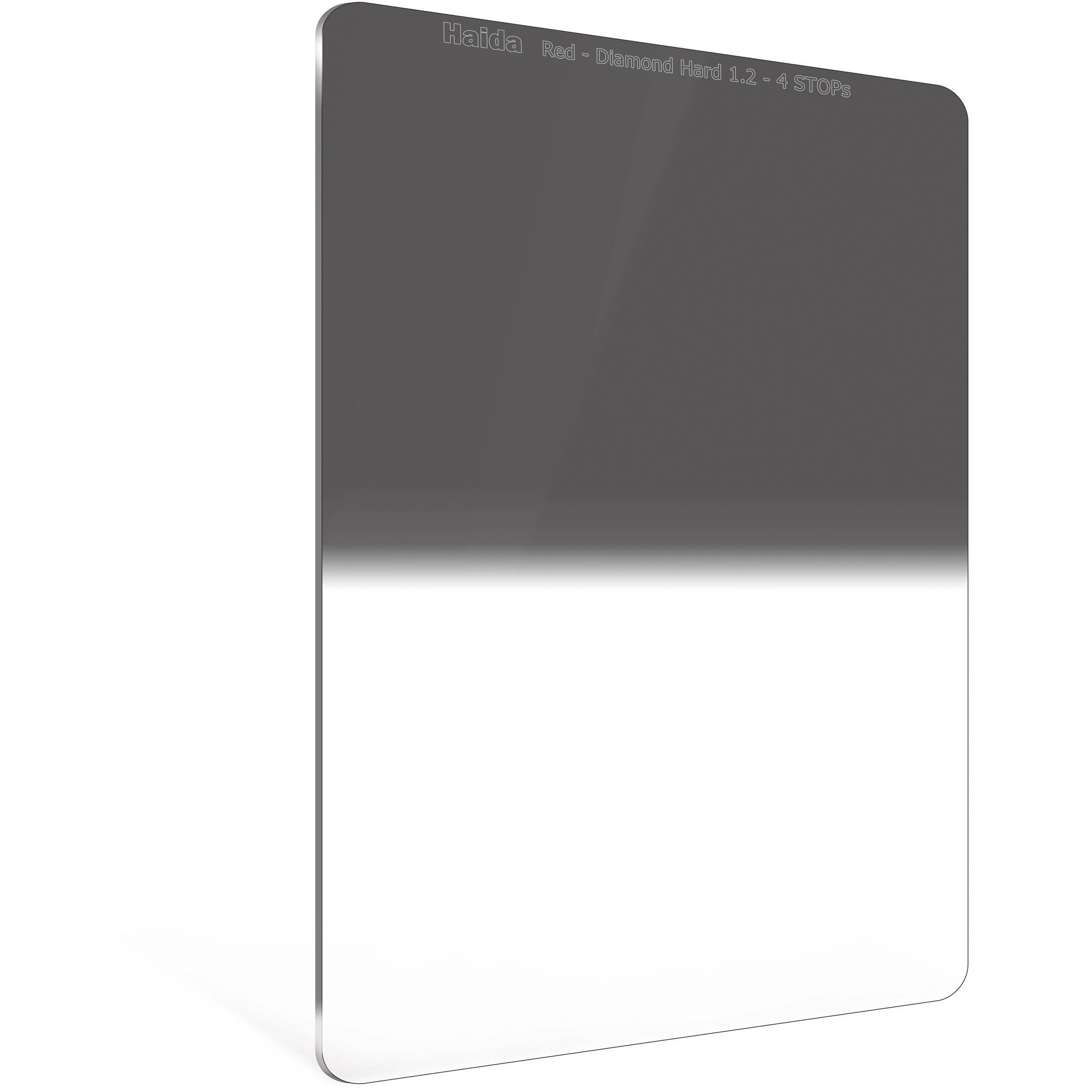 Hard Edge Graduated ND Filter image