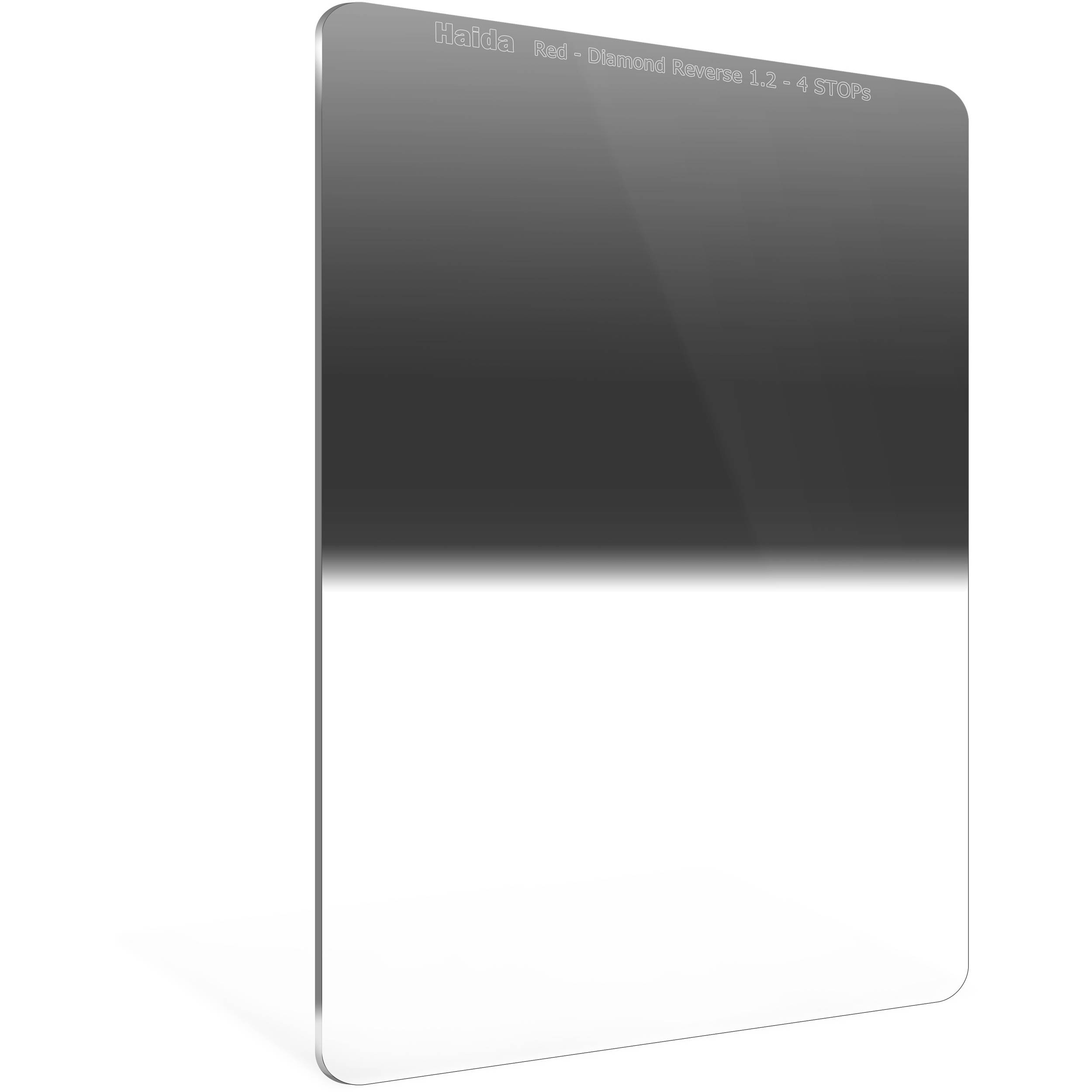 Reverse Graduated ND Filters 1 image