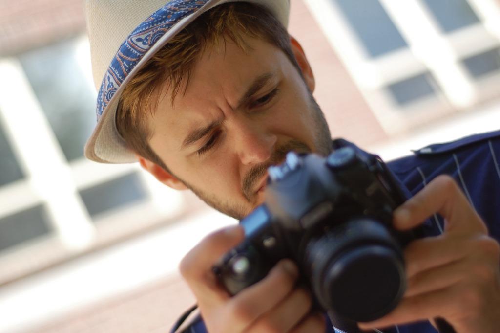 photography rut image