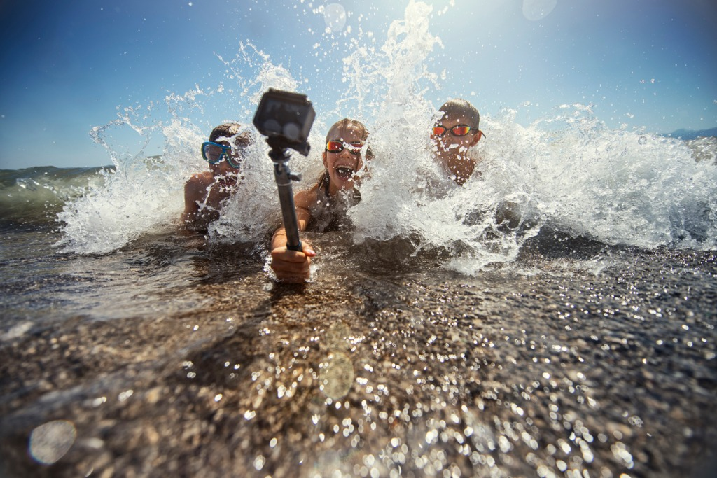 4 GoPro Mounts for Your Next Adventure image