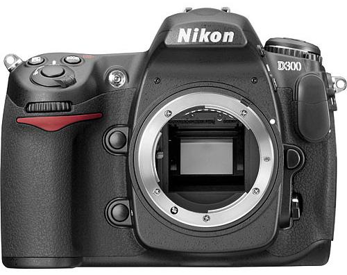 Nikon D300 Review image