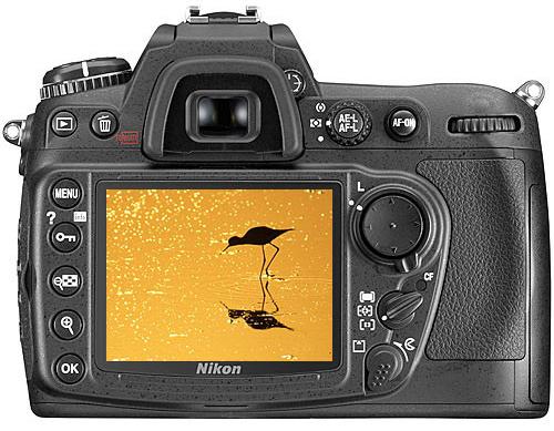 Nikon D300 Review 2 image
