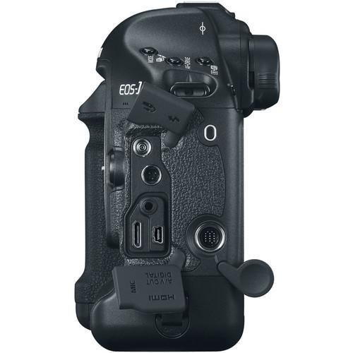 Canon EOS 1D Mark IV Body Design image