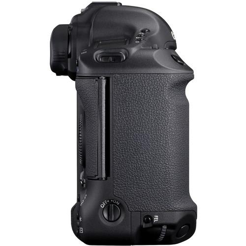 Canon EOS 1D Mark IV Build Handling image