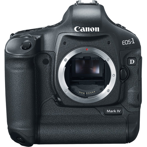 Canon EOS 1D Mark IV Review image