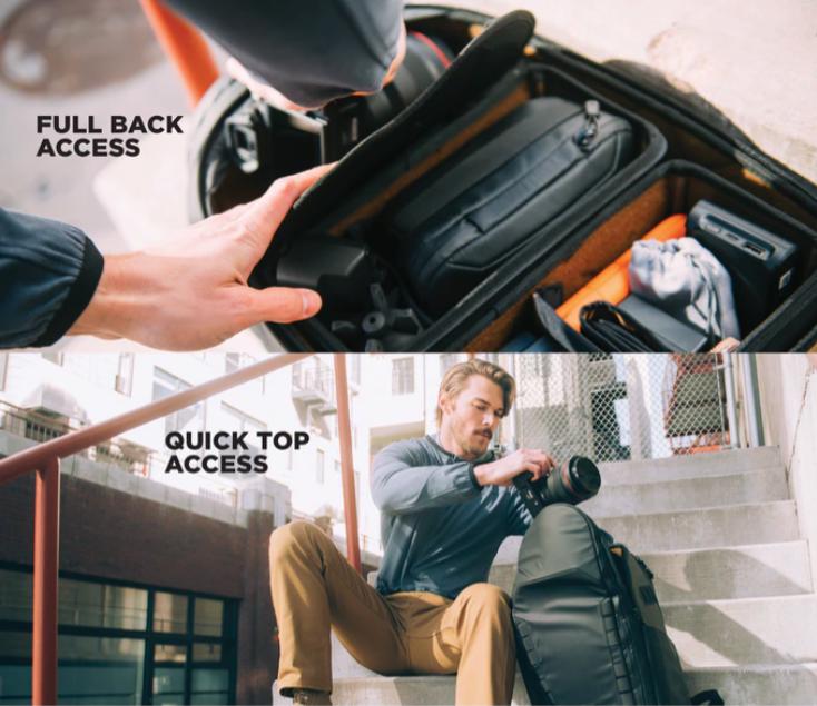 nomatic everyday backpack image