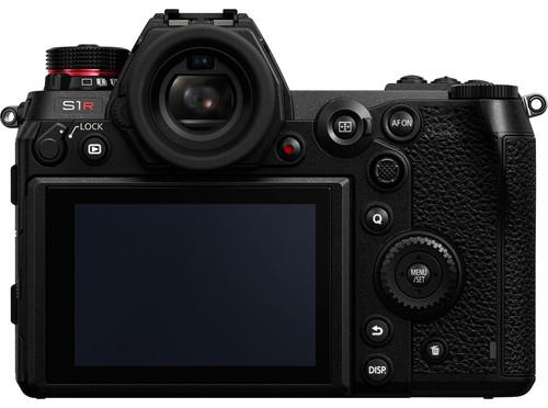 Panasonic S1R Specs 1 image