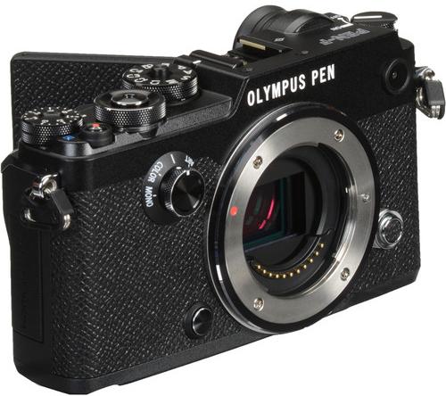 Olympus PEN F Price 1 image
