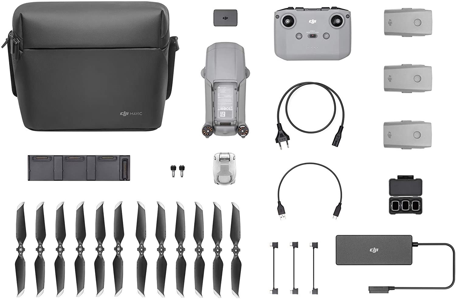 Lots of Accessory Options image
