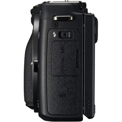 Canon EOS M3 Body Design image