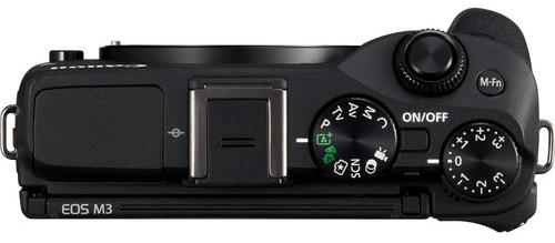 Canon EOS M3 Price 1 image