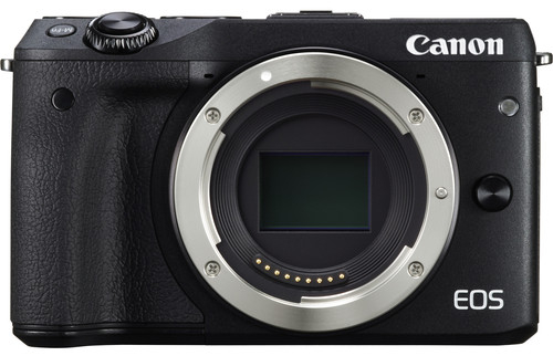 Canon EOS M3 Review 1 image