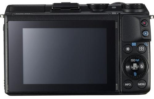 Canon EOS M3 Specs 1 image