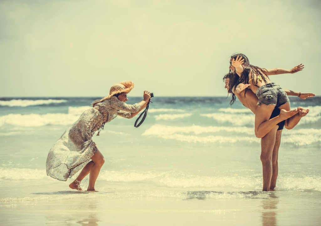 Summer Photography Ideas image