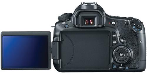 Canon EOS 60D Price image