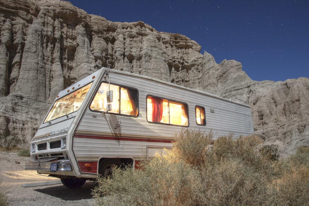 avoid these things when overlanding in an rv image