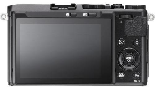 FujiFilm X70 Build Handling 1 image