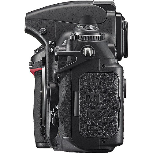 Nikon D700 Build Handling 2 image