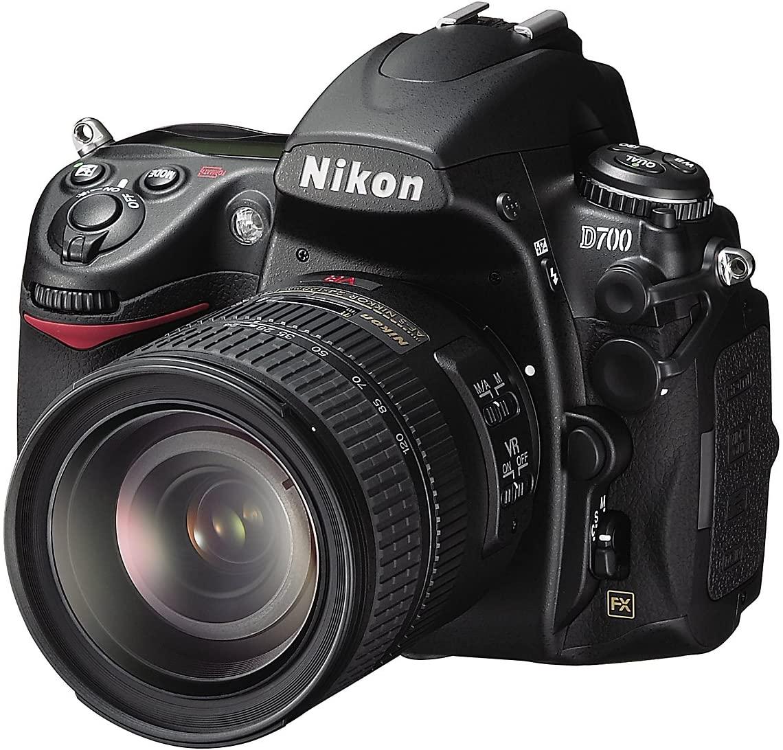 Nikon D700 Price image