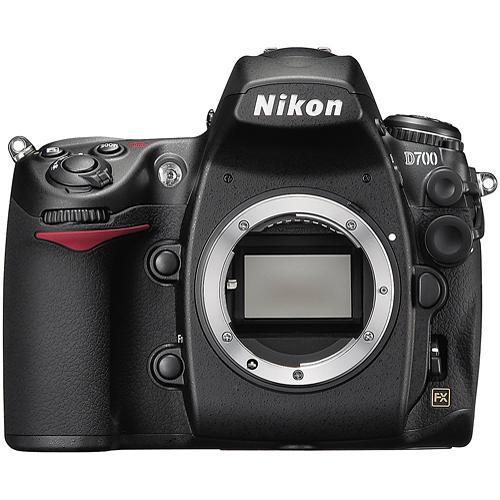 Nikon D700 Review image