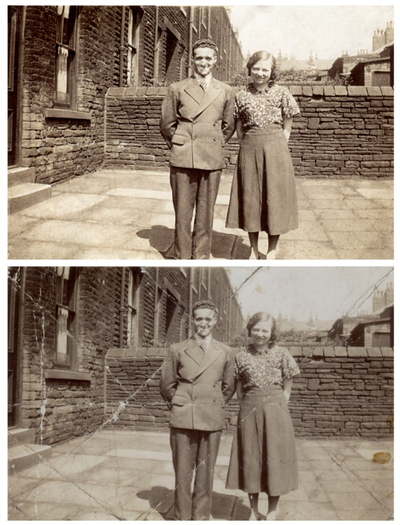 Why Photo Restoration is So Important image